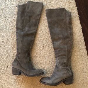Faryl Robin Over the knee boots